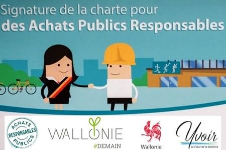 Achats Publics Responsables
