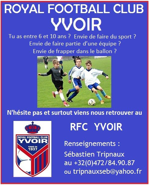 Royal Football Club Yvoir