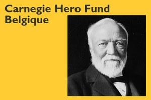 La fondation qui récompense les héros