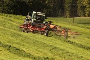 Candidature comme expert (SPW) de la commission agricole de constat de dégats