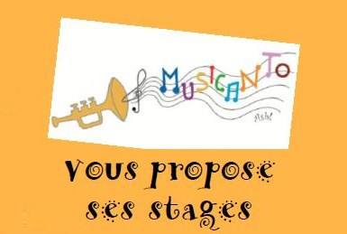 Stages musicaux pour enfants
