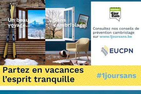 Action prévention #1joursans