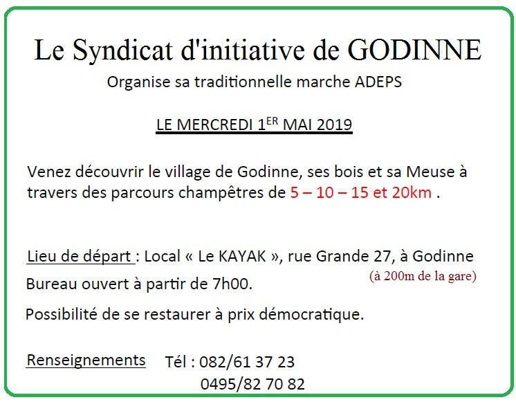 Marche Godinne
