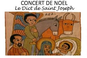 Concert de Noël à Yvoir