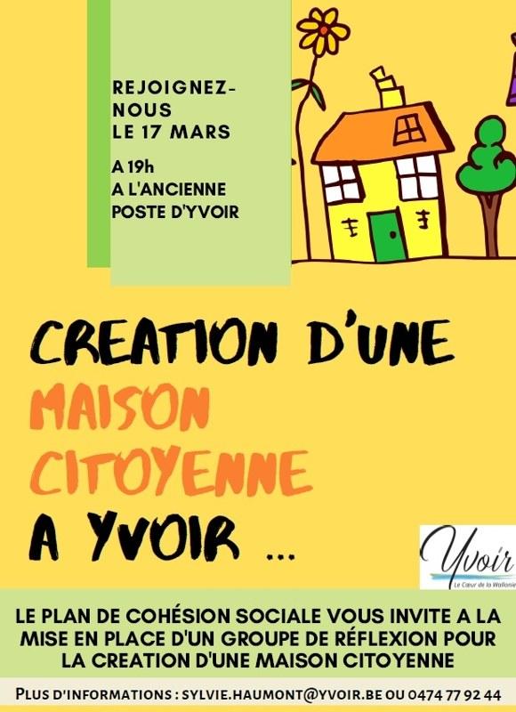 Maison-citoy