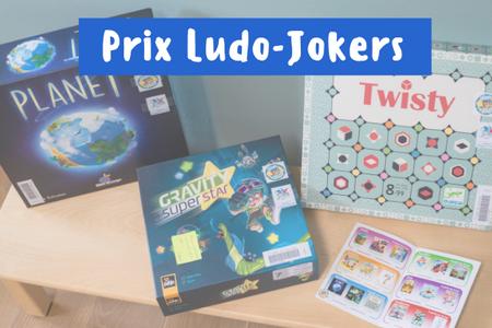 Prix Ludo-Jokers