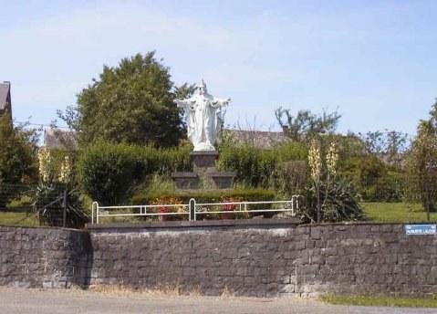 Saint-Fiacre