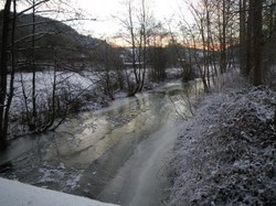le Bocq hiver 2009