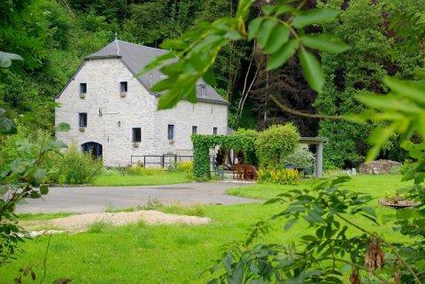 Moulin de Bauche