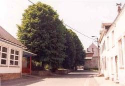rue du Prieure