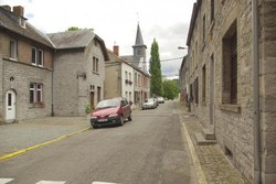 rue Clos des Mannoyes