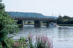 le pont de houx