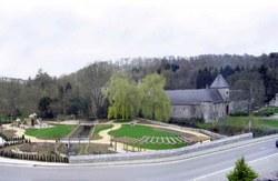 Le nouveau parc