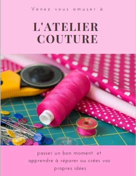 vignette couture